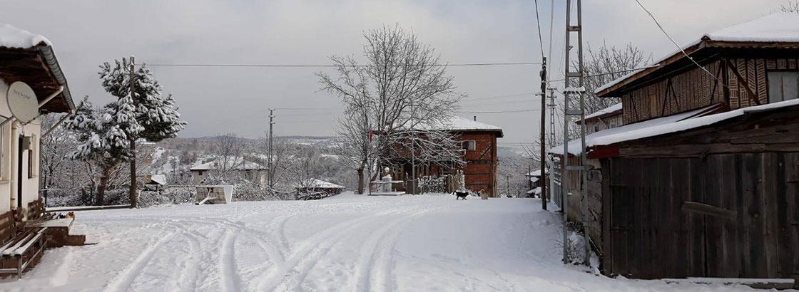 Tatlıca Köyü